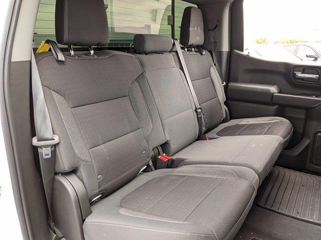 2019 Chevrolet Silverado 1500 Crew Cab 4x2, Pickup #KZ364190 - photo 19