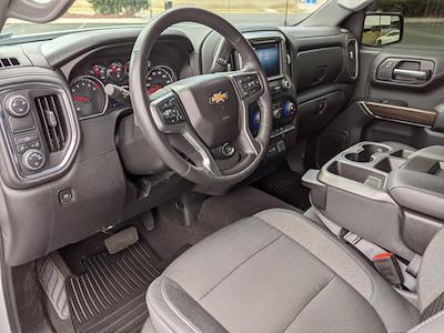 2019 Chevrolet Silverado 1500 Crew Cab 4x2, Pickup #KZ364190 - photo 9
