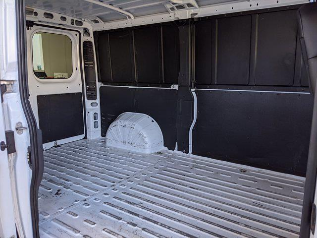 2020 Ram ProMaster 1500 Standard Roof FWD, Empty Cargo Van #LE107743 - photo 17