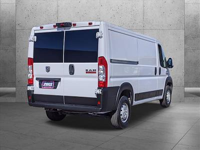 2020 Ram ProMaster 1500 Standard Roof FWD, Empty Cargo Van #LE107743 - photo 6