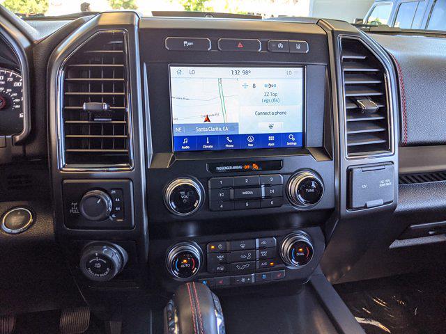 2020 Ford F-150 SuperCrew Cab 4x4, Pickup #LFB79608 - photo 16