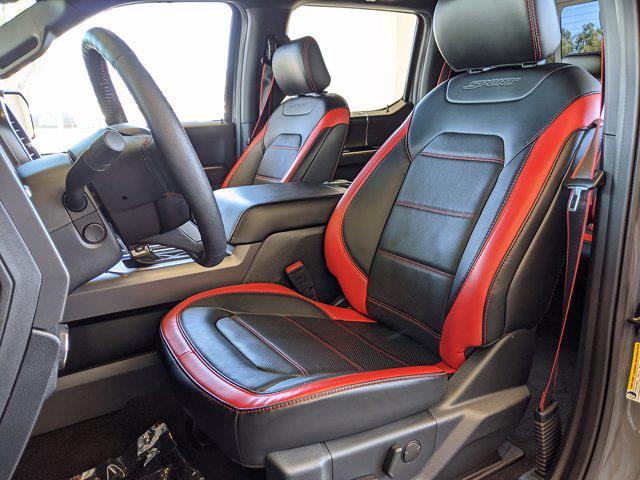 2020 Ford F-150 SuperCrew Cab 4x4, Pickup #LFB79608 - photo 18