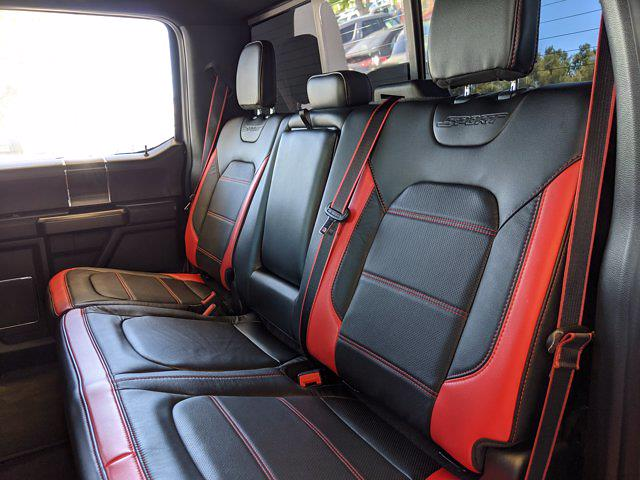2020 Ford F-150 SuperCrew Cab 4x4, Pickup #LFB79608 - photo 21