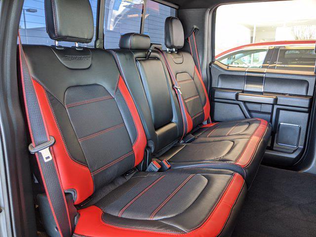 2020 Ford F-150 SuperCrew Cab 4x4, Pickup #LFB79608 - photo 23