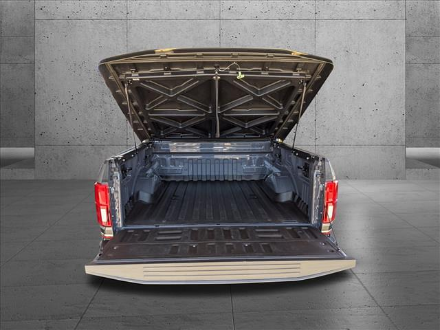 2020 Ford F-150 SuperCrew Cab 4x4, Pickup #LFB79608 - photo 7