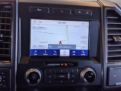 2020 Ford F-150 SuperCrew Cab 4x4, Pickup #LFB79608 - photo 13