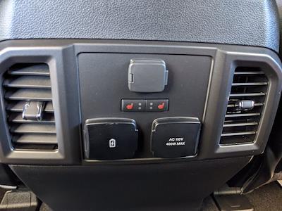 2020 Ford F-150 SuperCrew Cab 4x4, Pickup #LFB79608 - photo 19