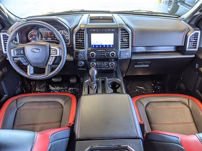 2020 Ford F-150 SuperCrew Cab 4x4, Pickup #LFB79608 - photo 20