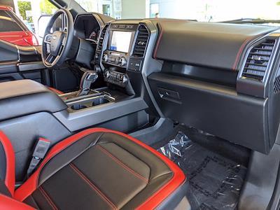 2020 Ford F-150 SuperCrew Cab 4x4, Pickup #LFB79608 - photo 25