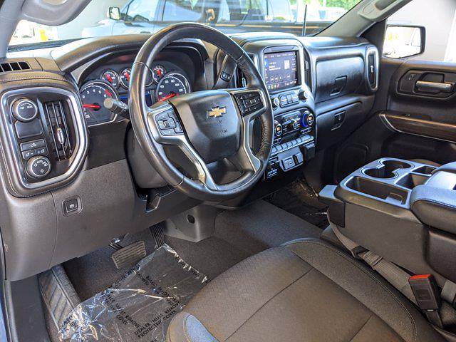 2020 Chevrolet Silverado 1500 Crew Cab 4x2, Pickup #LG102829 - photo 10