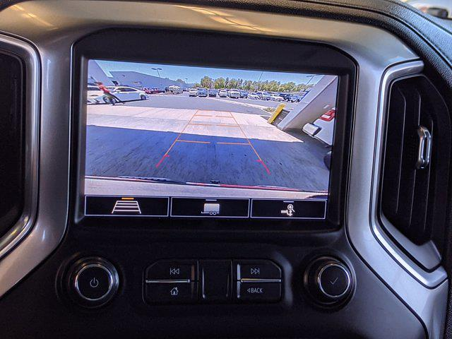 2020 Chevrolet Silverado 1500 Crew Cab 4x2, Pickup #LG102829 - photo 14