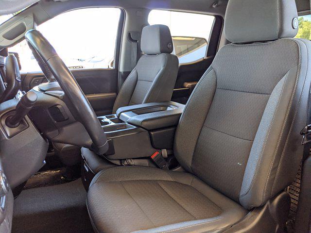 2020 Chevrolet Silverado 1500 Crew Cab 4x2, Pickup #LG102829 - photo 17