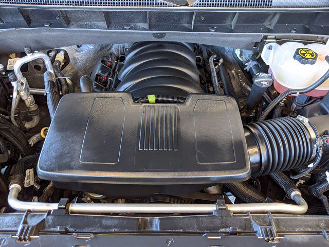 2020 Chevrolet Silverado 1500 Crew Cab 4x2, Pickup #LG102829 - photo 24