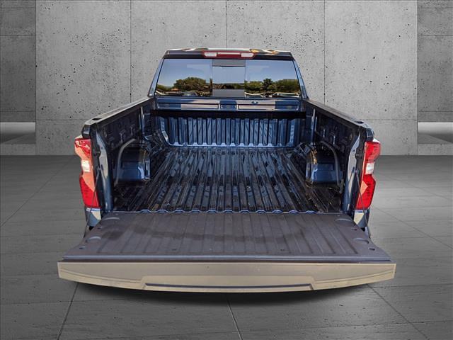 2020 Chevrolet Silverado 1500 Crew Cab 4x2, Pickup #LG102829 - photo 7