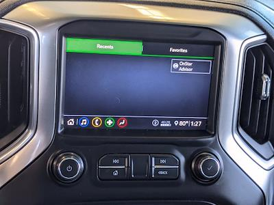 2020 Chevrolet Silverado 1500 Crew Cab 4x2, Pickup #LG102829 - photo 13