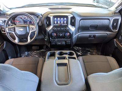 2020 Chevrolet Silverado 1500 Crew Cab 4x2, Pickup #LG102829 - photo 19
