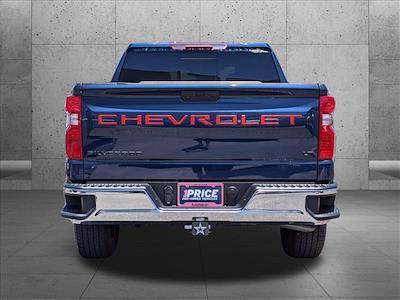 2020 Chevrolet Silverado 1500 Crew Cab 4x2, Pickup #LG102829 - photo 8