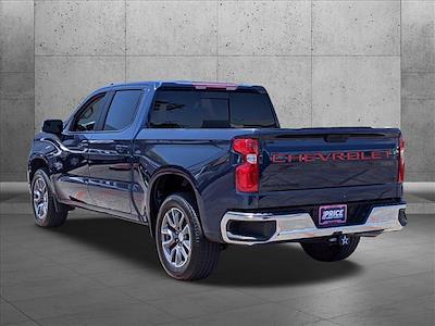 2020 Chevrolet Silverado 1500 Crew Cab 4x2, Pickup #LG102829 - photo 2