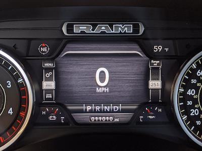2020 Ram 2500 Crew Cab 4x4, Pickup #LG122238 - photo 11