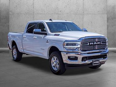 2020 Ram 2500 Crew Cab 4x4, Pickup #LG122238 - photo 4