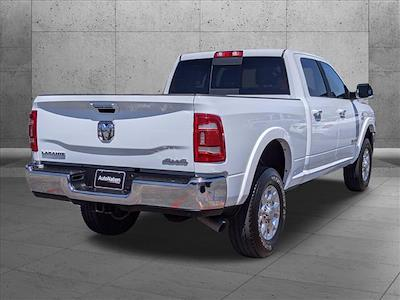 2020 Ram 2500 Crew Cab 4x4, Pickup #LG122238 - photo 6