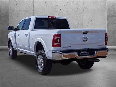 2020 Ram 2500 Crew Cab 4x4, Pickup #LG122238 - photo 2