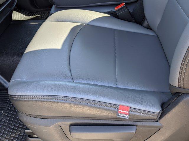 2020 Ram 5500 Regular Cab DRW 4x2, Scelzi SEC Combo Body #LG127362 - photo 5