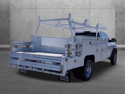 2020 Ram 5500 Regular Cab DRW 4x2, Scelzi SEC Combo Body #LG127362 - photo 3