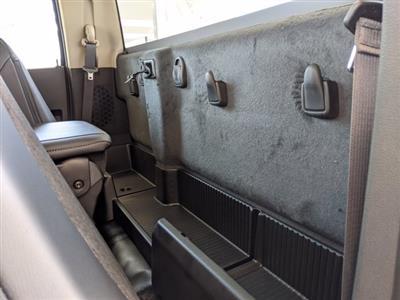 2020 Ram 5500 Regular Cab DRW 4x2, Scelzi SEC Combo Body #LG127363 - photo 14