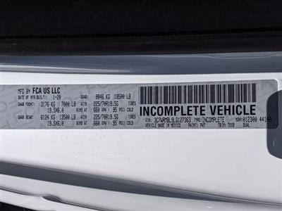 2020 Ram 5500 Regular Cab DRW 4x2, Scelzi SEC Combo Body #LG127363 - photo 16
