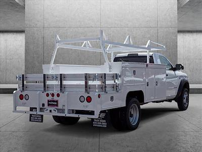 2020 Ram 5500 Regular Cab DRW 4x2, Scelzi SEC Combo Body #LG127363 - photo 3
