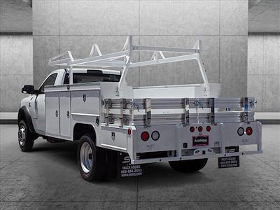 2020 Ram 5500 Regular Cab DRW 4x2, Scelzi SEC Combo Body #LG127363 - photo 2