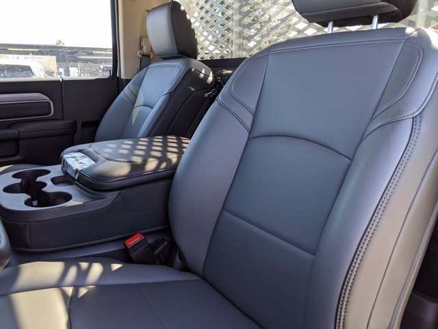 2020 Ram 5500 Regular Cab DRW 4x2, Scelzi CTFB Contractor Body #LG127368 - photo 15