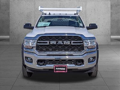2020 Ram 5500 Regular Cab DRW 4x2, Scelzi CTFB Contractor Body #LG127368 - photo 5