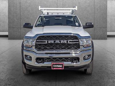2020 Ram 5500 Regular Cab DRW 4x2, Scelzi Signature Service Body #LG136767 - photo 7