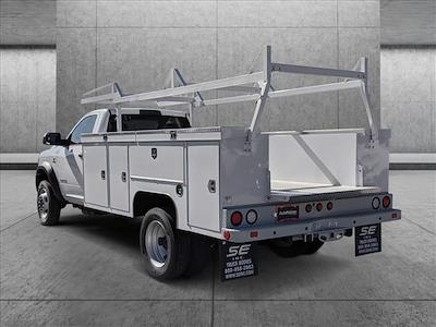 2020 Ram 5500 Regular Cab DRW 4x2, Scelzi Signature Service Body #LG136767 - photo 2