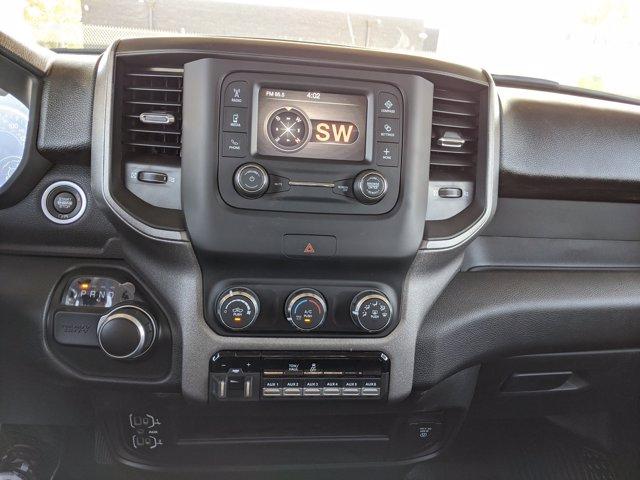 2020 Ram 3500 Regular Cab DRW 4x2, Scelzi CTFB Contractor Body #LG145003 - photo 14