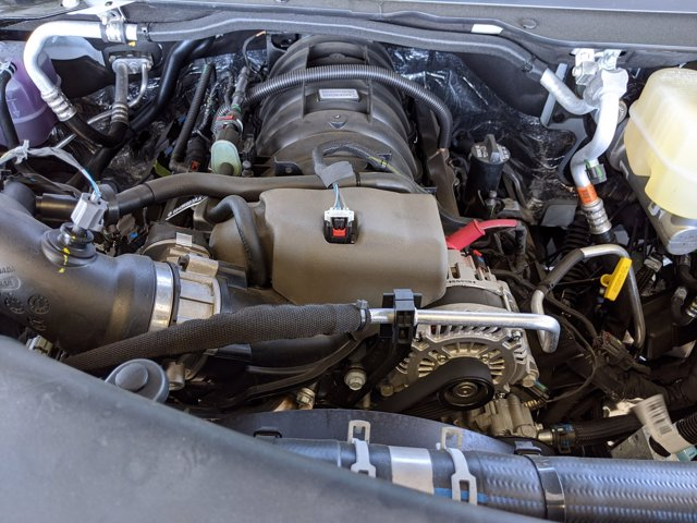 2020 Ram 3500 Regular Cab DRW 4x2, Scelzi CTFB Contractor Body #LG145003 - photo 17