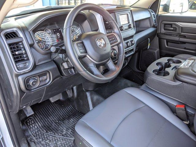 2020 Ram 3500 Regular Cab DRW 4x2, Scelzi CTFB Contractor Body #LG145003 - photo 4