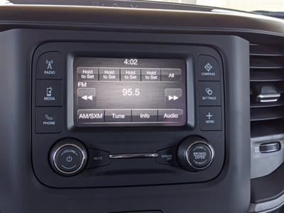 2020 Ram 3500 Regular Cab DRW 4x2, Scelzi CTFB Contractor Body #LG145003 - photo 12