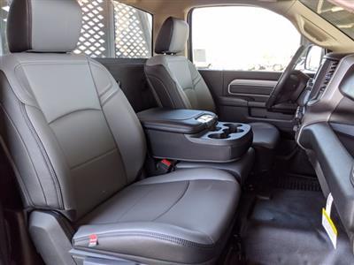 2020 Ram 3500 Regular Cab DRW 4x2, Scelzi CTFB Contractor Body #LG145003 - photo 15