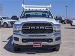 2020 Ram 3500 Regular Cab DRW 4x2, Scelzi CTFB Contractor Body #LG145003 - photo 7