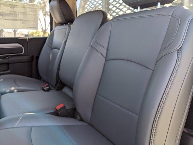 2020 Ram 4500 Regular Cab DRW 4x2, Scelzi CTFB Contractor Body #LG151713 - photo 14