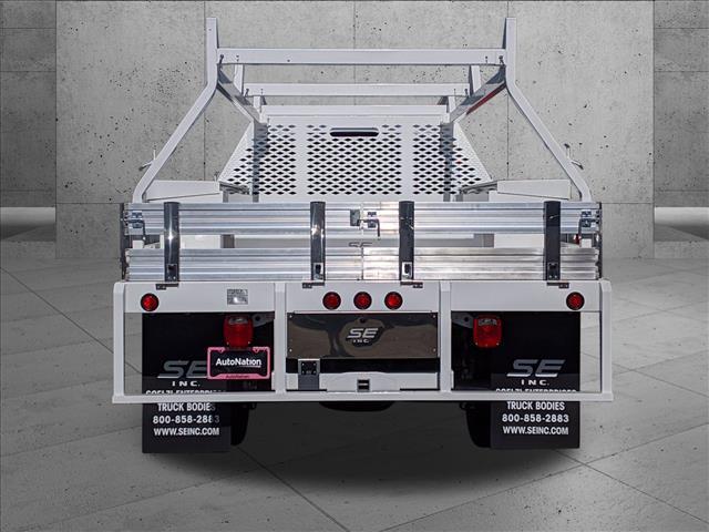 2020 Ram 4500 Regular Cab DRW 4x2, Scelzi CTFB Contractor Body #LG151713 - photo 9
