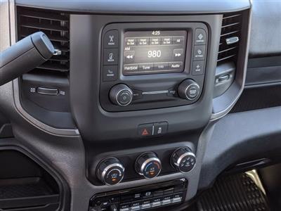 2020 Ram 4500 Regular Cab DRW 4x2, Scelzi CTFB Contractor Body #LG151713 - photo 12