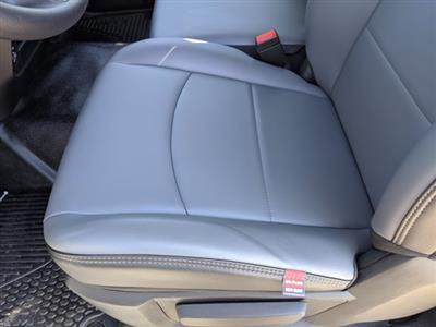2020 Ram 4500 Regular Cab DRW 4x2, Scelzi CTFB Contractor Body #LG151713 - photo 5