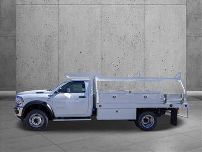 2020 Ram 4500 Regular Cab DRW 4x2, Scelzi CTFB Contractor Body #LG151713 - photo 6