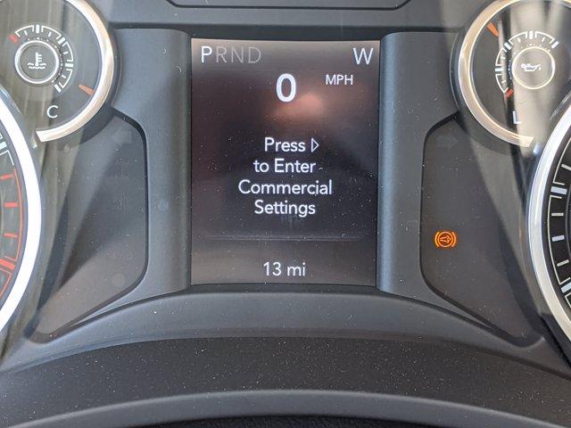 2020 Ram 4500 Regular Cab DRW 4x2, Scelzi SEC Combo Body #LG151715 - photo 11
