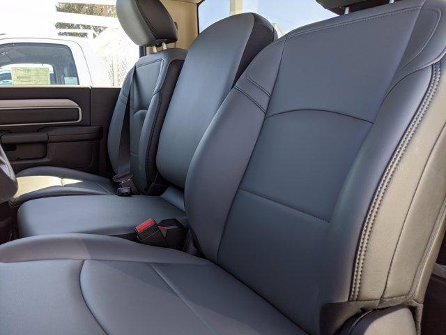 2020 Ram 4500 Regular Cab DRW 4x2, Scelzi SEC Combo Body #LG151715 - photo 15