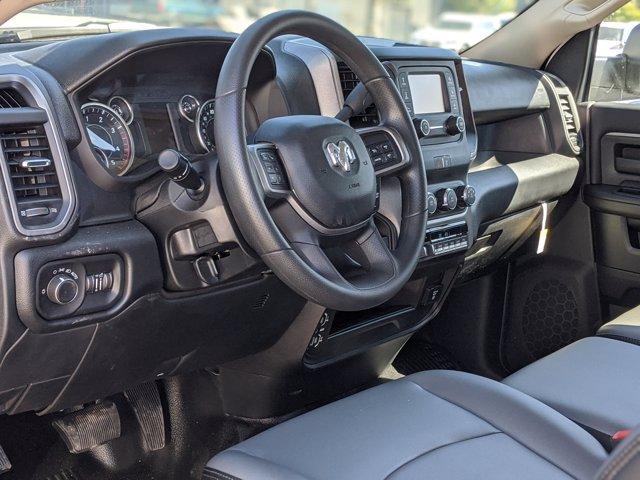 2020 Ram 4500 Regular Cab DRW 4x2, Scelzi SEC Combo Body #LG151715 - photo 4